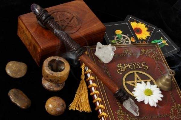 """Wiccan Sabbat Calendar 