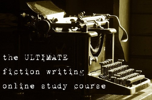 Creative Writing course study