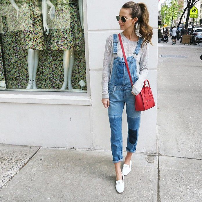 How to Dress Like a Fashion Blogger 365 Days a Year: Every fashion-loving lady has had that moment of sheer panic while getting dressed: you're at a loss when it comes to what to wear, the clock is ticking, and the floor is covered with rejected options.
