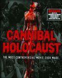 Cannibal Holocaust [3 Discs] [Blu-ray/CD] [Blu-ray] [1979]