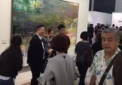 《國際藝術大觀》微信:gvi-art國際第一藝術微刊 ·最受歡迎美學公號傳播:國內、外藝術名家·繪畫·雕塑·攝影·書法·插畫·設計·文學·音樂繪畫是視覺藝術,整個美術史就是視覺藝術的歷史。