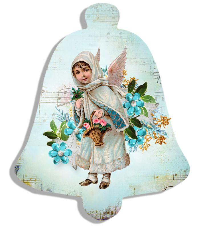 Ангелы Рождества. Обсуждение на LiveInternet - Российский Сервис Онлайн-Дневников