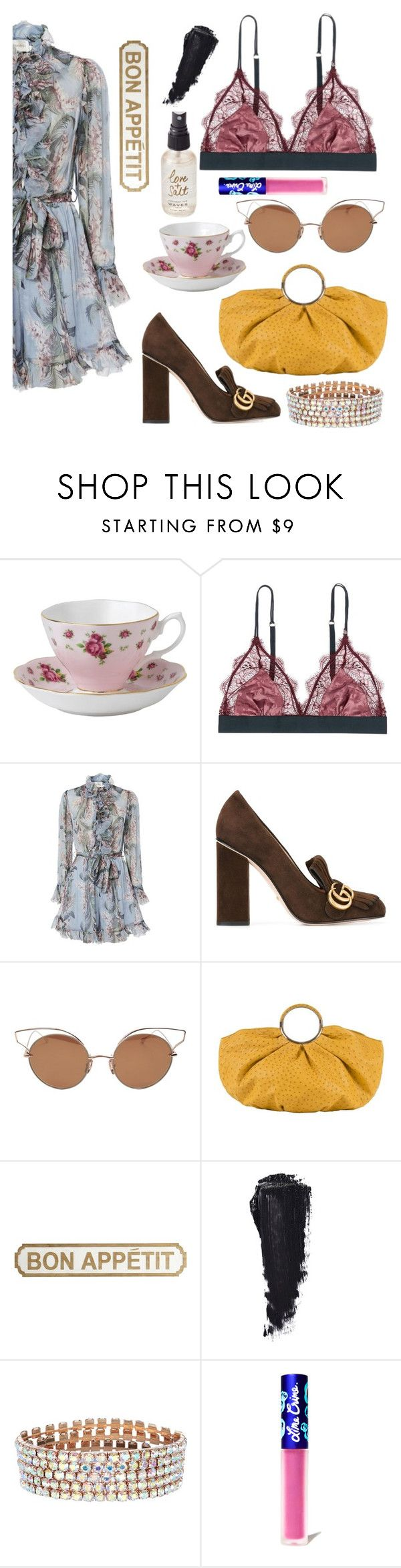 tea party by jasmine asher liked on polyvore featuring royal