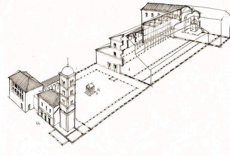 Mejores 68 Imágenes De San Pedro De Roma (Paleocristiano
