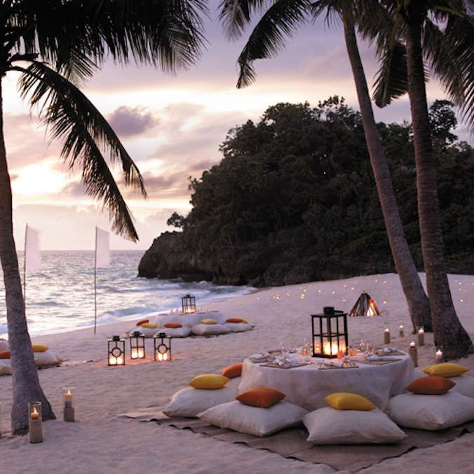 3 Beautiful Wedding Venues in Boracay, Philippines to Tie the Knot