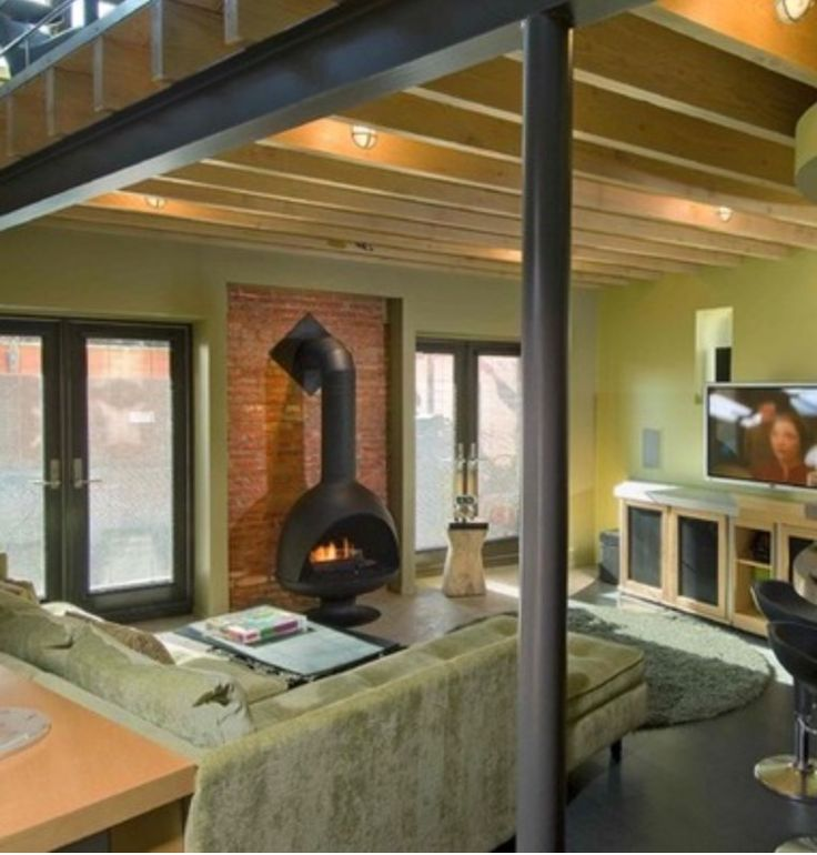 An Update On My Log Cabin Renovation: 93 Best Images About Cabin Remodel- Malm Fireplace On