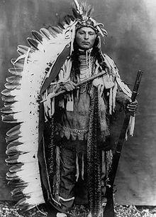 Rattlesnake Pete, Umatilla Indian Reservation