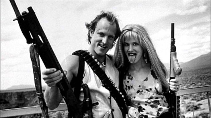 Allah, Mohammed, Char, Yaar - Natural born killers soundtrack