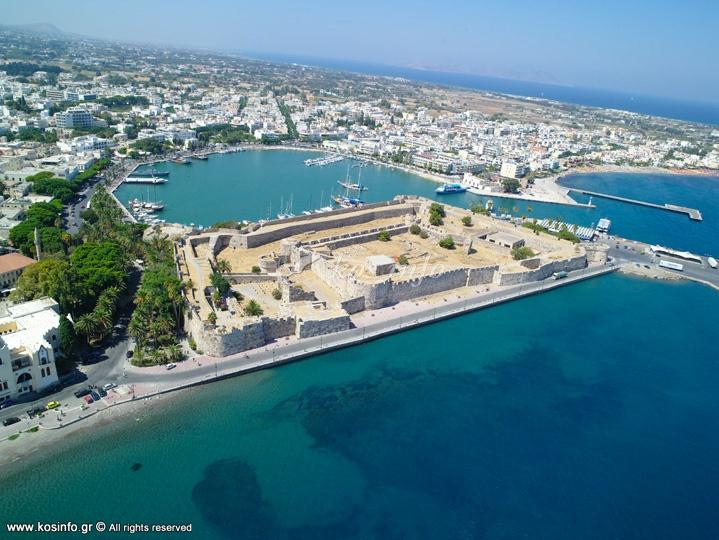 The island of Kos, Greece. Beautiful, just beautiful!