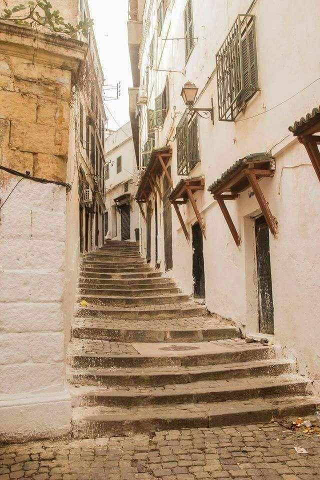 Kasba Algeria 135 best Travel Algeria images
