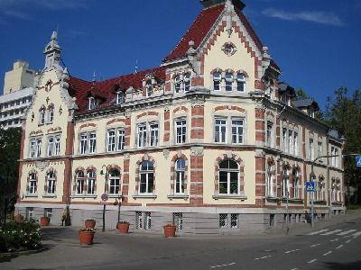 Hotel Ludwigsburg Nahe Bahnhof