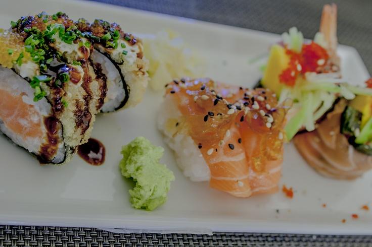 Gull | Freestyle Sushi