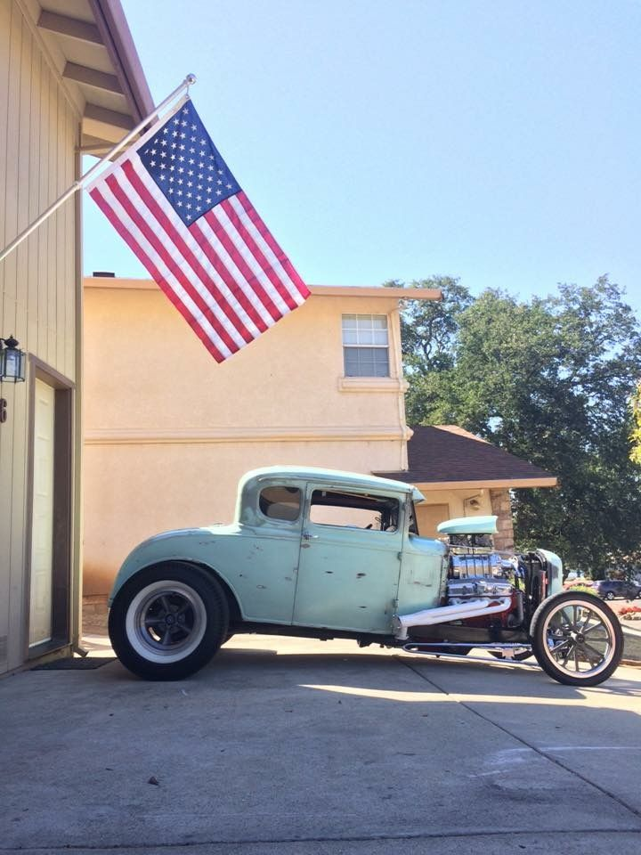 311 best hot rods images on Pinterest | Hot rods, Rat rods and ...