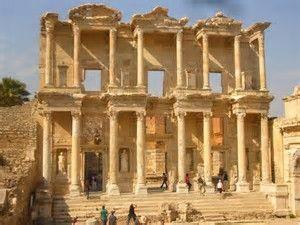 Kusadasi Ephesus Turkey Tours