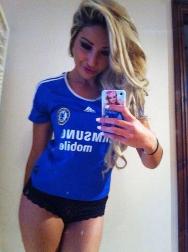 Chelsea for ever