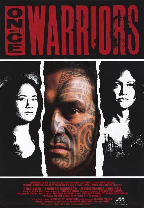 Watch Once Were Warriors Full-Movie