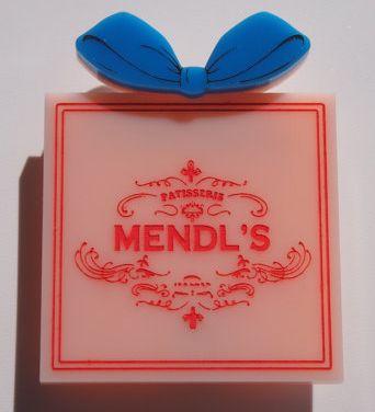 Mendl's Box