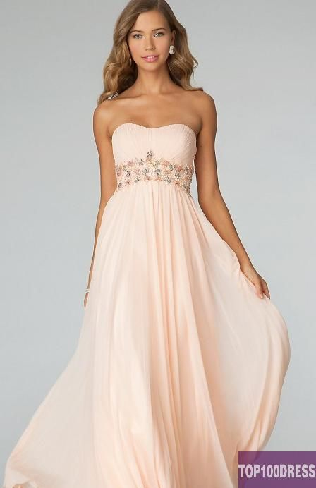 The color of my beautiful wedding dress.