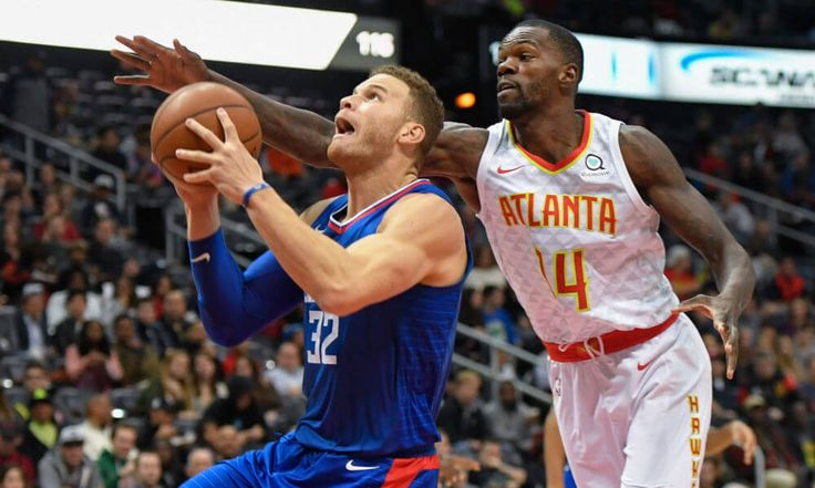 Dewayne Dedmon expected to miss 3-6 weeks = The Atlanta Hawks announced on Wednesday that center Dewayne Dedmon is expected to miss the next three to six weeks due to a left.....