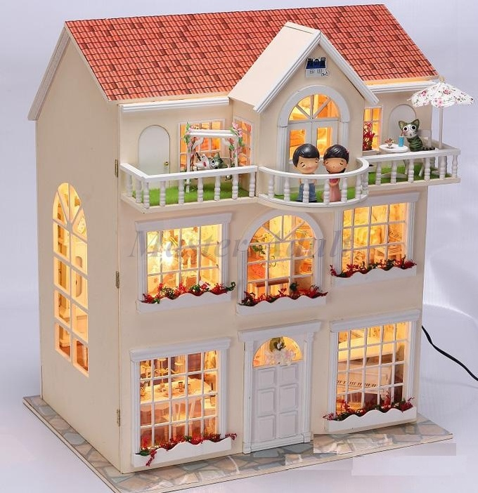 149 Best Images About Dolls Houses Ideas For Diy On