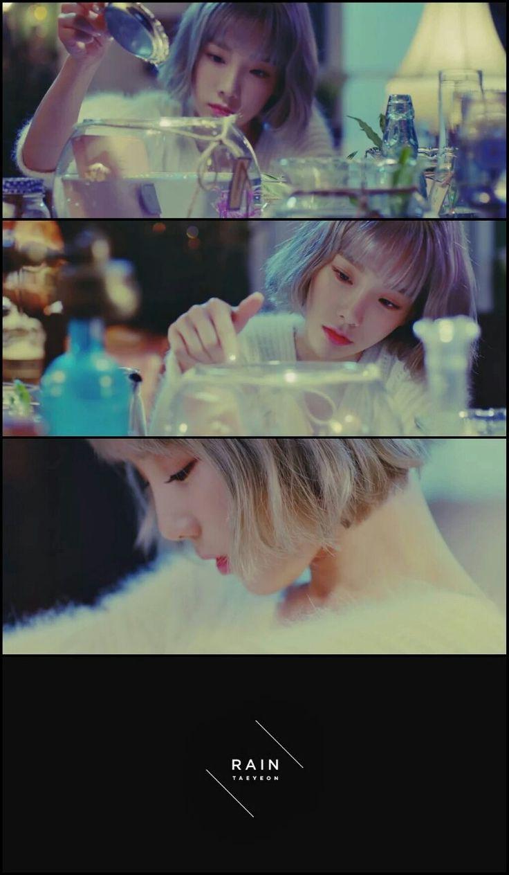 160127 Girls' Generation Taeyeon -  New Single '레인/Rain Website BG https://youtu.be/3OfaSUaxABE