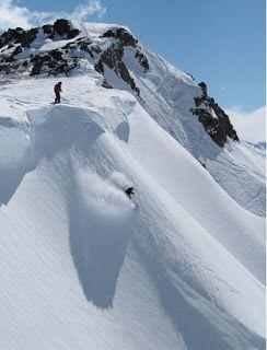 Vida e Turismo: Alguns Lugares para Esquiar na America do Sul