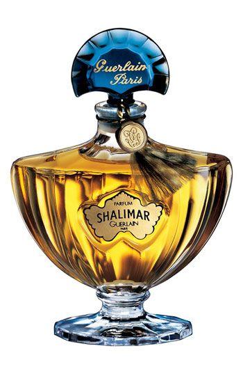 Bridal Perfume - Guerlain 'Shalimar' Perfume
