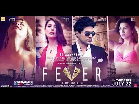 FEVER - Movie Review - Ronak Kotecha