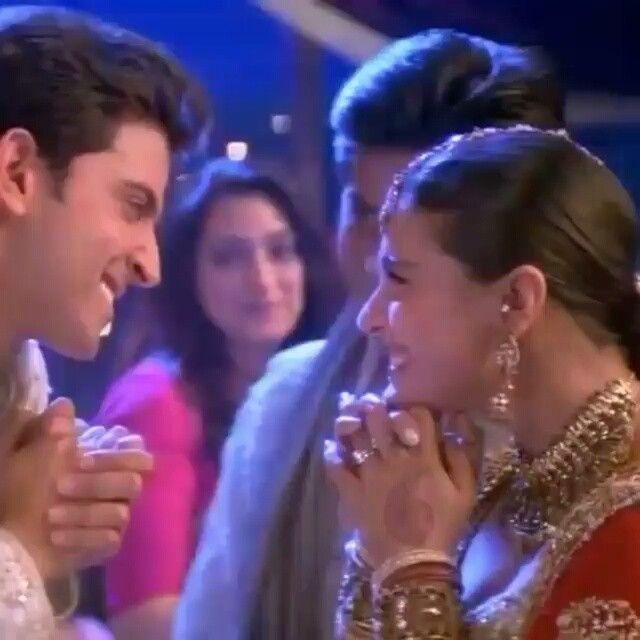Happy Birthday #HrithikRoshan !  Pick your Most Favorite Movie of #Hrithik  Kaho Naa... Pyaar Hai(2000) Fiza(2000) Kabhi Khushi Kabhie Gham...(2001) Koi... Mil Gaya (2003) Lakshya(2004) Krrish(2006) Dhoom 2(2006) Jodhaa Akbar(2008) Guzaarish(2010) Zindagi Na Milegi Dobara(2011) Agneepath(2012) Krrish 3(2013) Bang Bang!(2014)