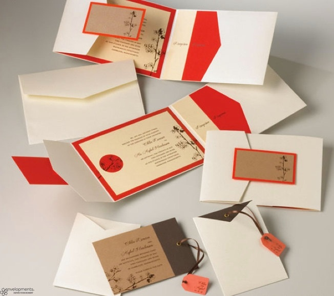 Most Expensive Wedding Invitations: They Look A Little Expensive But Pretty