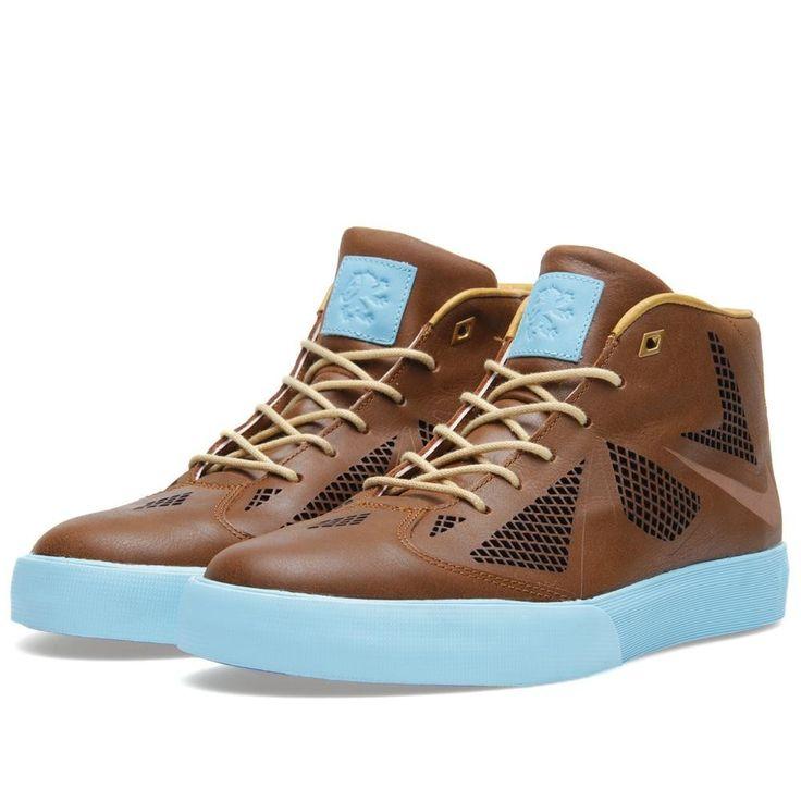 b16ecc8749b9 Online sales Nike Lebron 12 NSW Lifestyle Cheap sale Challenge R ...