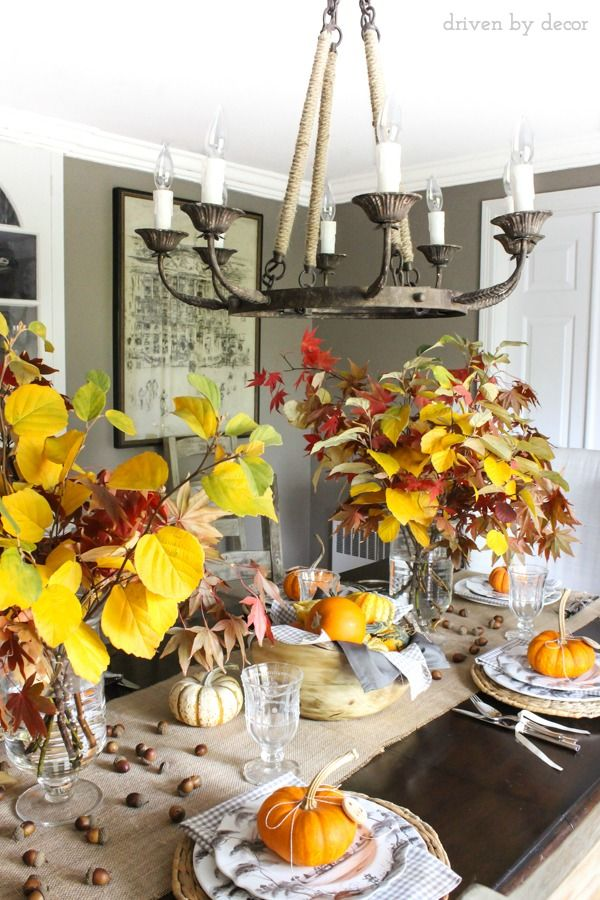 Wooden Bowl Decorating Ideas 383 Best Thanksgiving And Autumn ❤ Images On Pinterest  Sweet
