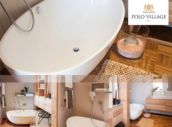 Polo Village, Val de Vie | Livingstone Baths