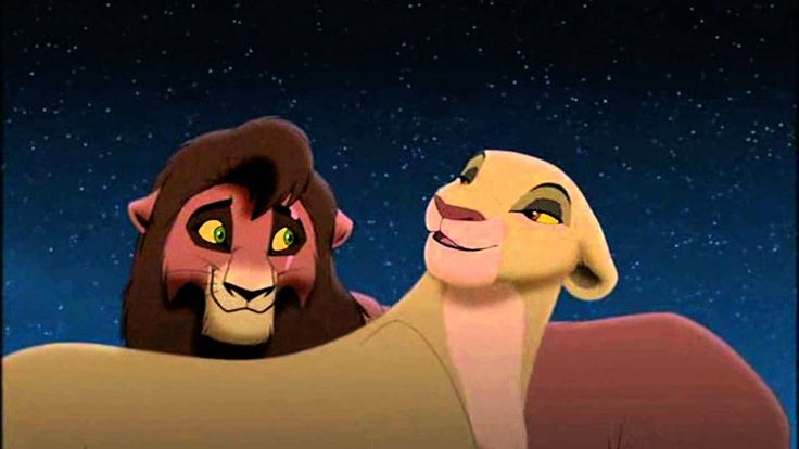 Disney 30 Day Challenge - 5. favorite song sung by a couple = lion king - love will find a way
