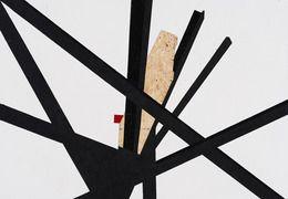 Serge Alain Nitegeka, 'Tunnel VIII: Studio Study XVI,,' 2014, Marianne Boesky Gallery