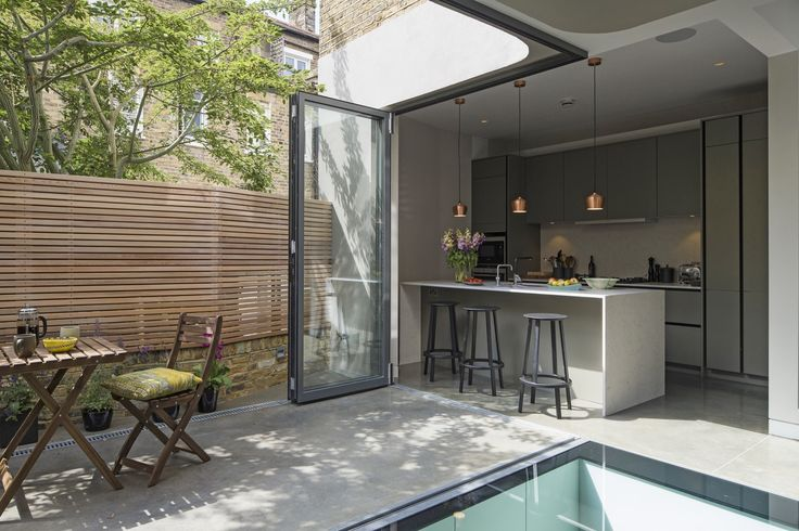 Gallery of Brackenbury House / Neil Dusheiko Architects - 10
