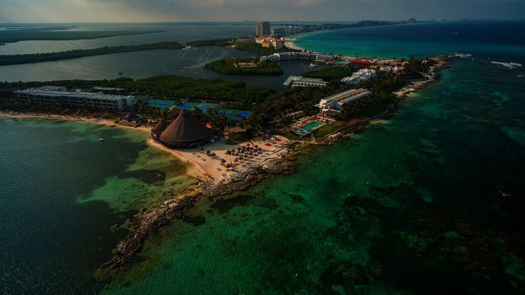 All inclusive resort in Cancun | All inclusive Mexico vacations with Club Med