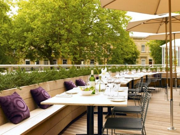 Montpellier Chapter Hotel Review In Cheltenham Our