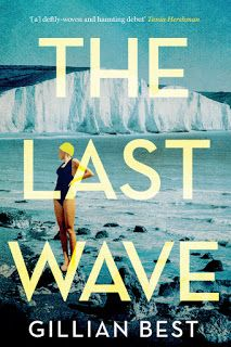 Canadian Bookworm: The Last Wave