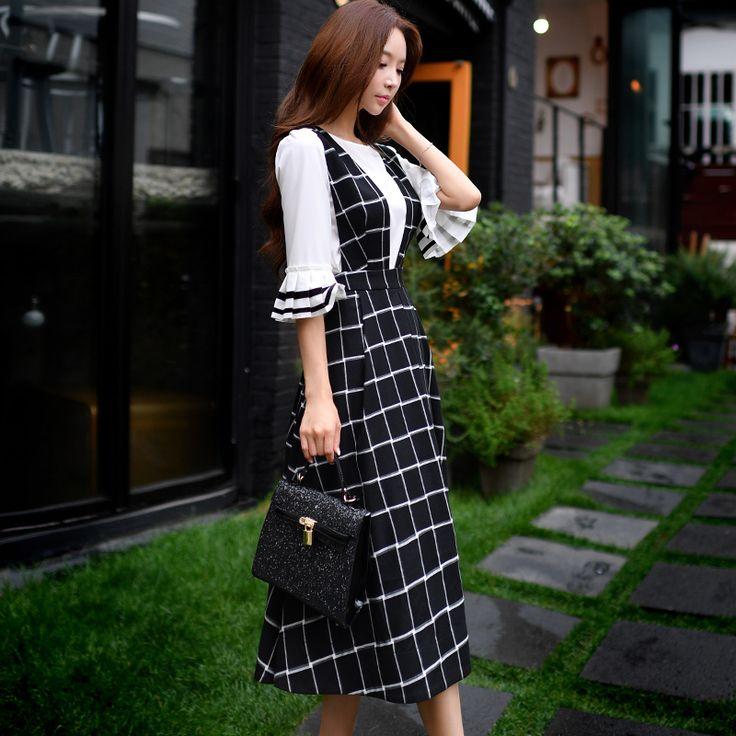 Купить товарDabuwawa осень весна черный плед чулок юбку в категории Юбкина AliExpress. , прежде чем разместить заказ к нам: ткань: 64.6% полиэстер, 34% вискоза, 1.4% спандекс