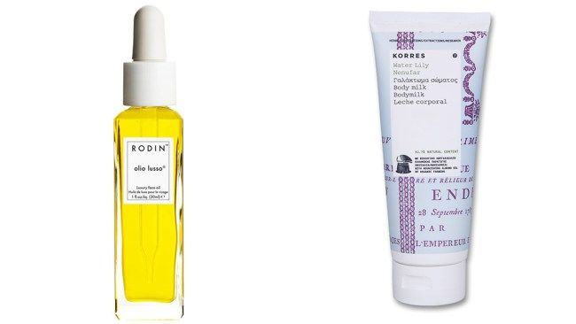 The beauty buys that give the experts serious results.