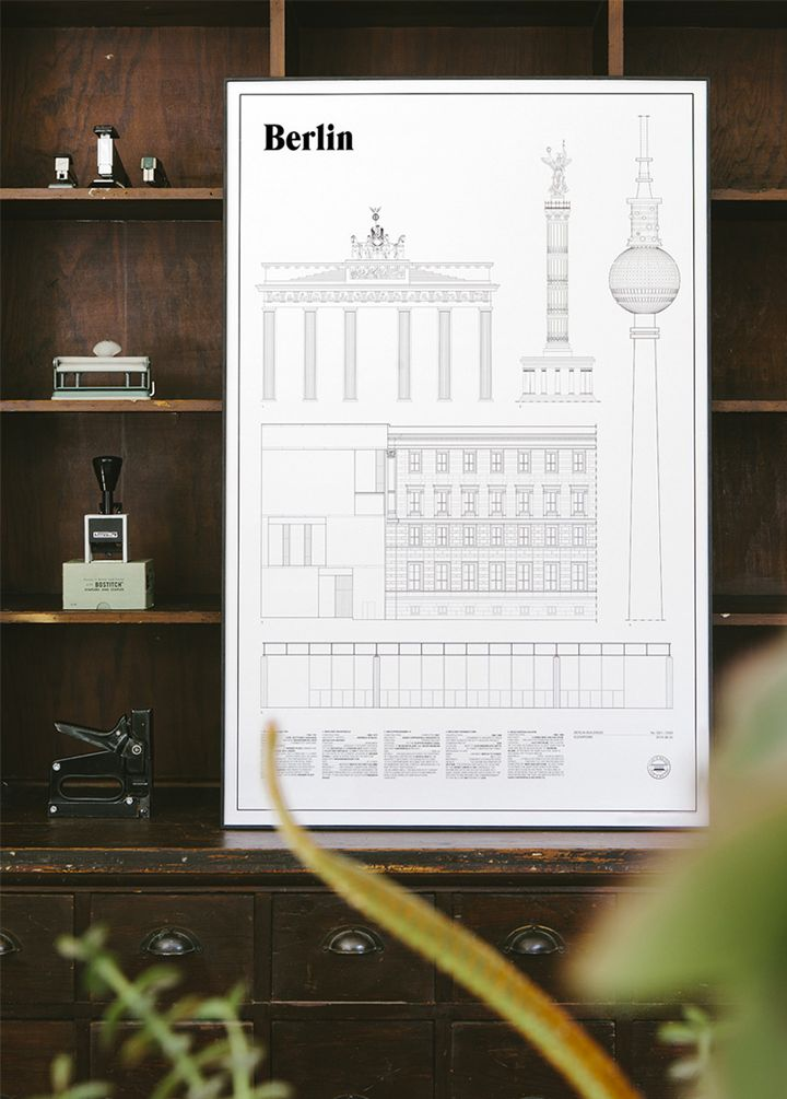 City posters - a bit different by studio Esinam   79 Ideas