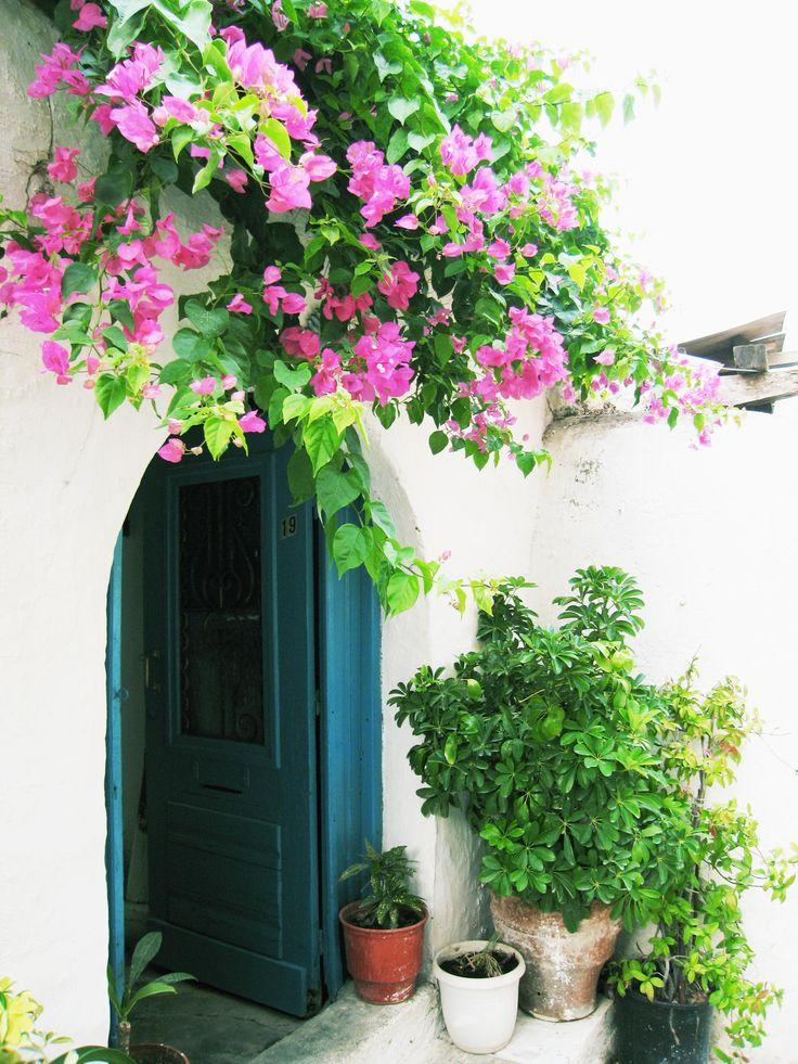 Cretan house- Rethymno by Maria  Vincentios on 500px