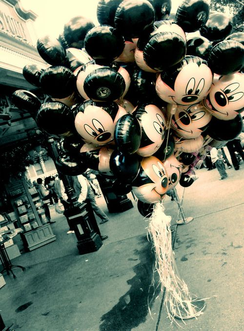 Disney <3