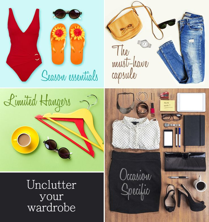 Unclutter In Style: 17 Best Images About Fashion Talk