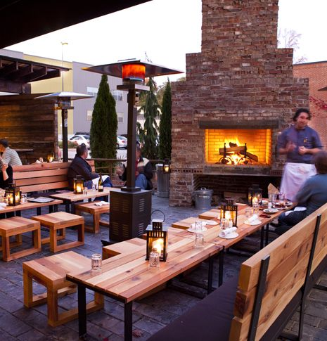 Barcelona Atlanta Wine Bar & Restaurant - Inman Park - dinner only