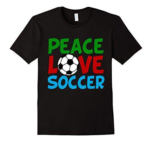 Black Dad, Soccer, Peace, Tees, Futbol, Football, T Shirts, European  Football, Tee Shirts