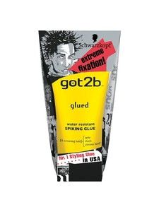 Schwarzkopf got2b Glued Spiking Glue 150ml 5.07 fl oz