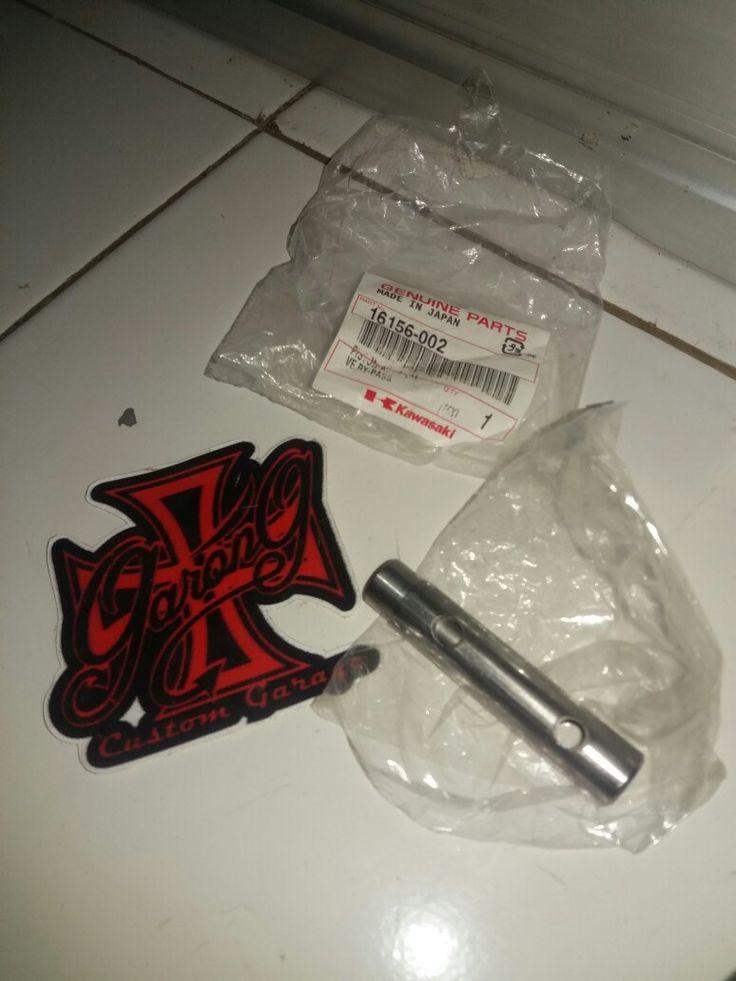 Pen filter oli #kz200 #bintermerzy  #binter #merzy #kawasaki