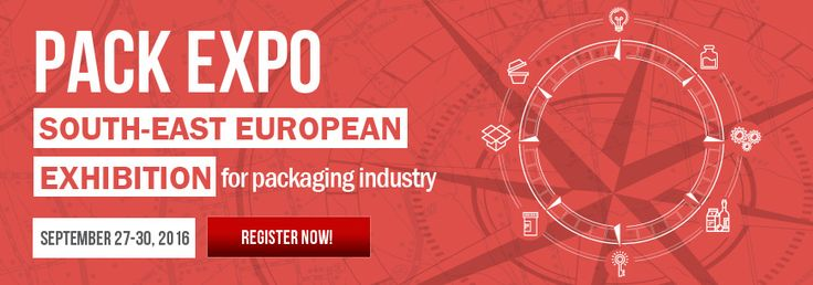 News about Pack Expo 2016 - South East European Exhibition for Packaging Industry. Sign up now for our e-newsletter.